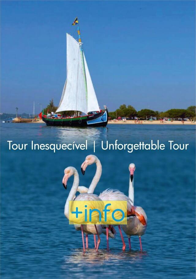 #Cant Skip Portugal: Lisbon South Bay